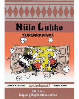Niilo Lukon Seikkaalut