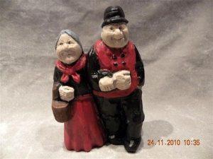 Etelä-Pohojalaanen vanaha pari